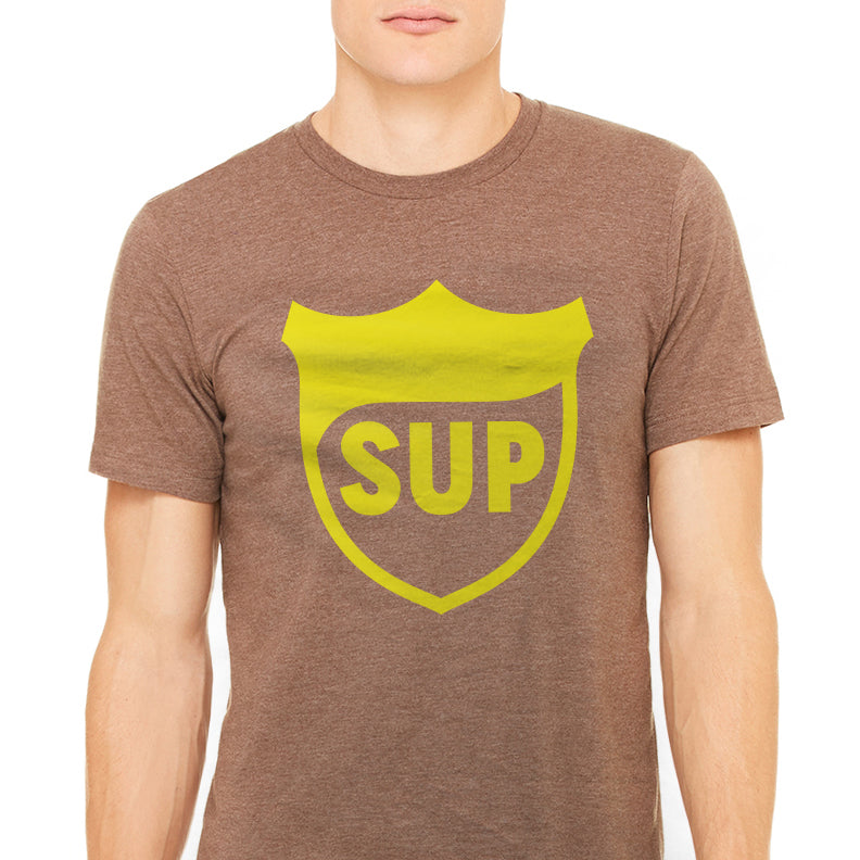 Men's SUP Graphic T-Shirt