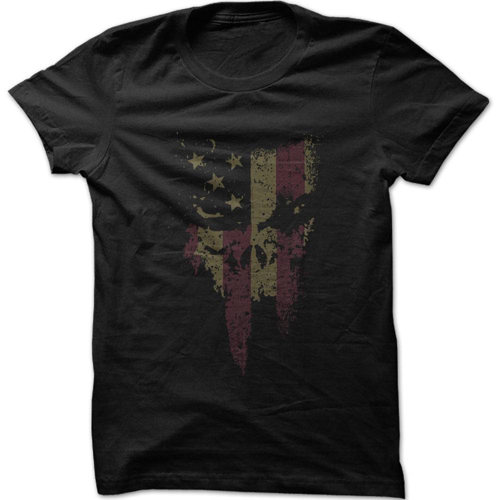 Men's American Reaper Graphic T-Shirt