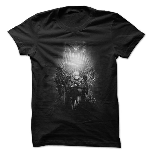 Game of Thrones Bernie Graphic T-Shirt