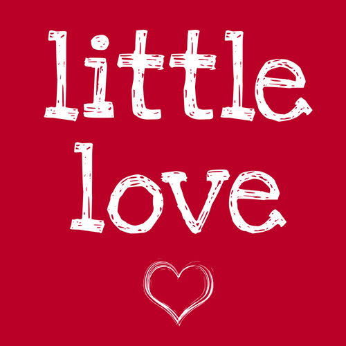 Little Love Baby Onesie