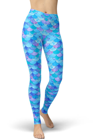 Bubblegum Primo Leggings