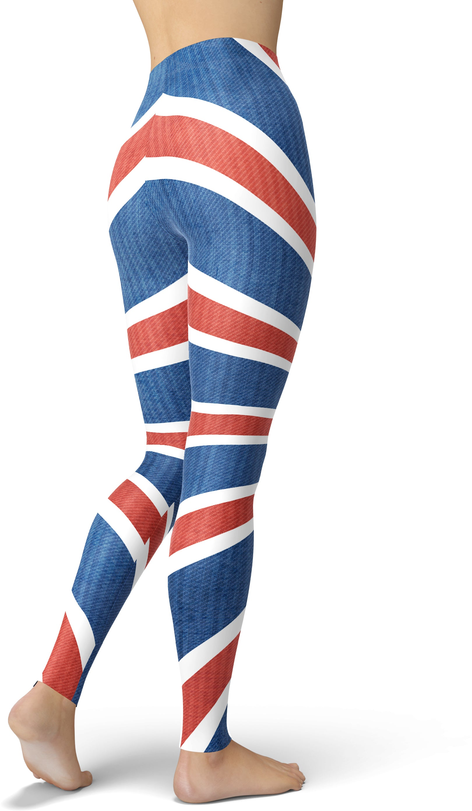Tea Time Leggings
