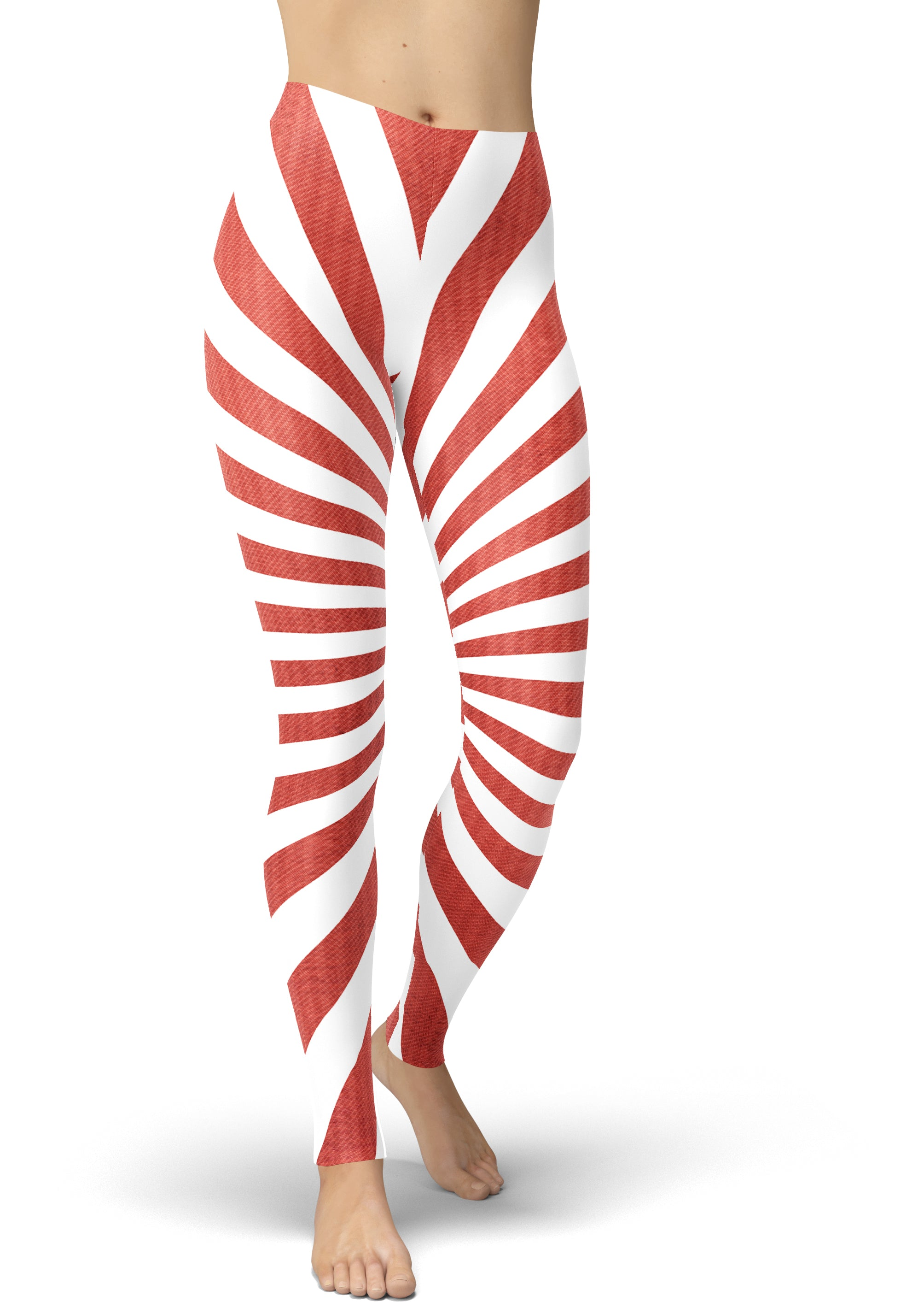 In Town Circus Leggings