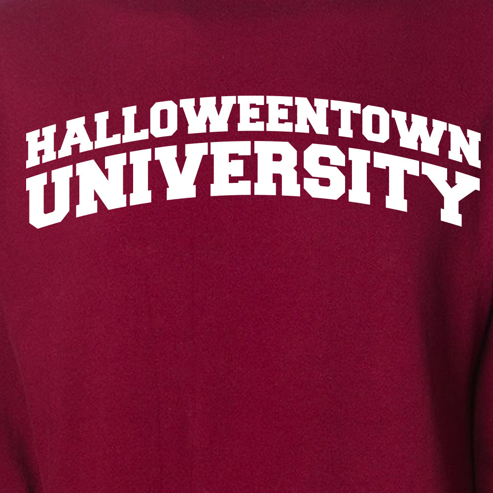 Halloween Town University Crew Sweatshirt