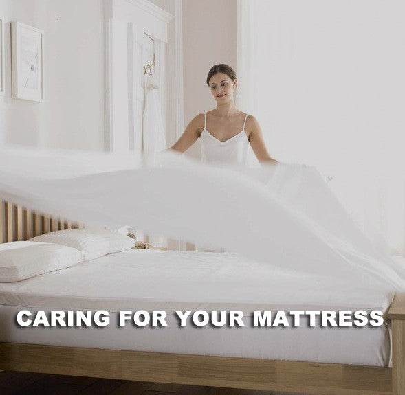 mattress maintenance