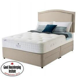 Uplift of old bed or mattress