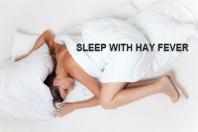 Sleep And Hay Fever