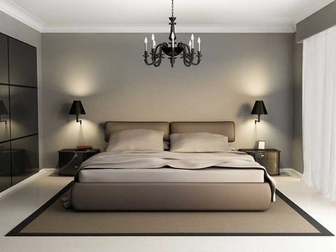 Contemporary Bedroom Design For Today\'s Home | Corstorphine ...