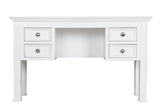 Grampian 3 over 4 drawer chest