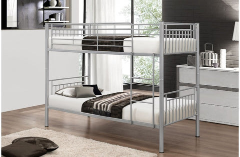 Rhodes bunk bed