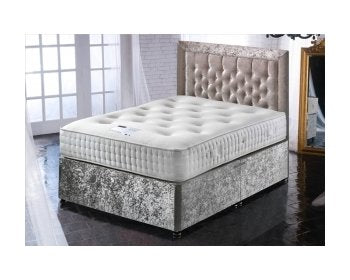 Siesta Balmoral pocket 1000 king size mattress