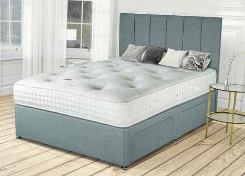 Siesta Bamboo pocket 3000 Super King size mattress