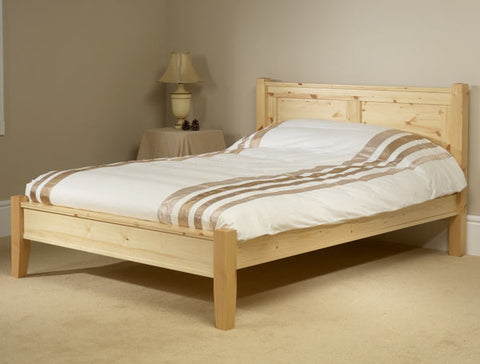 Coniston lfe King size bed frame