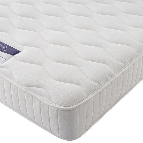 Silentnight pocket essentials 1000 memory double mattress