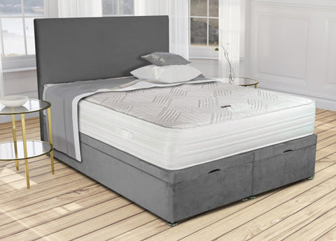 Siesta Exquisite Latex pocket 1000 small double mattress
