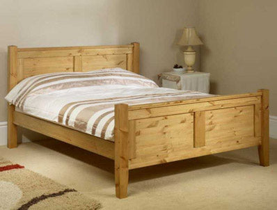 Coniston hfe double bed frame