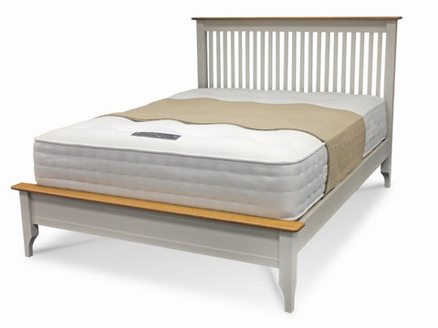 Greystoke  small double bed frame