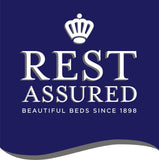 Rest Assured 2000 pocket Rufford king size 5ft divan bed