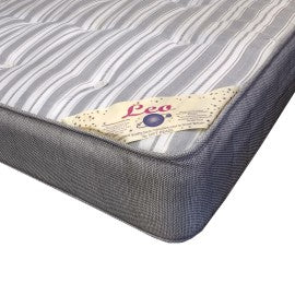 Siesta Leo small double mattress
