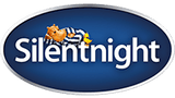 Silentnight Element Latex double mattress