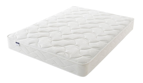 Silentnight miracoil essentials super king size mattress