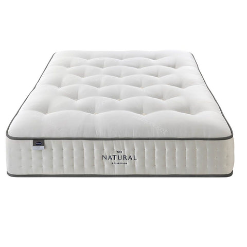 Silentnight Pinnacle 2000 pocket super king size mattress