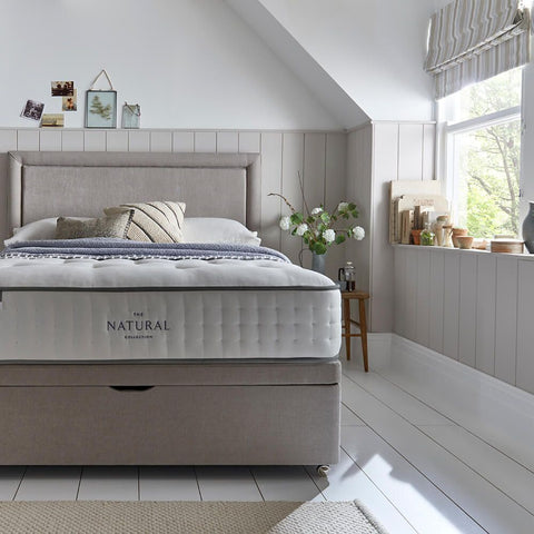 Silentnight Summit super king size mattress
