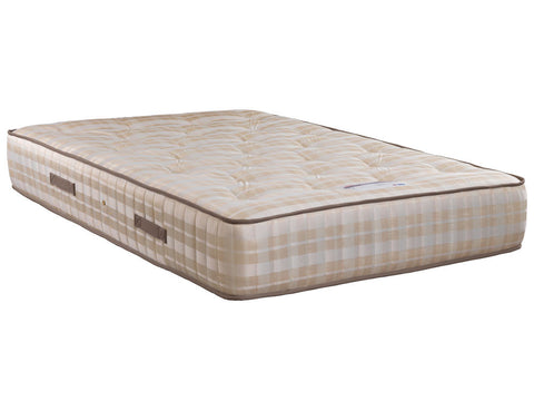 Percussion king size mattress 150cm