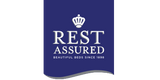 Rest Assured pocket 800 Super King size mattress