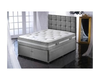 Siesta Richmond small double mattress