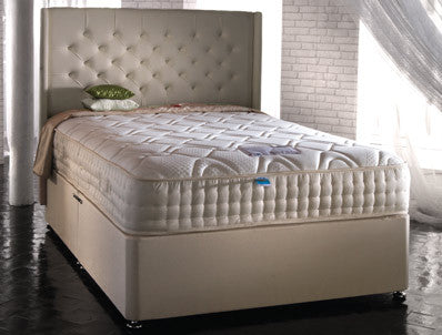Siesta Opulence 3000 pocket small double 4ft mattress