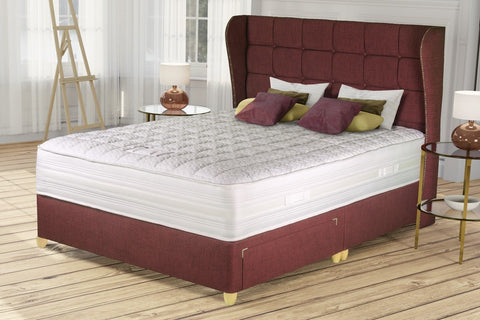 Siesta Sublime Gel pocket 5000 super king size mattress