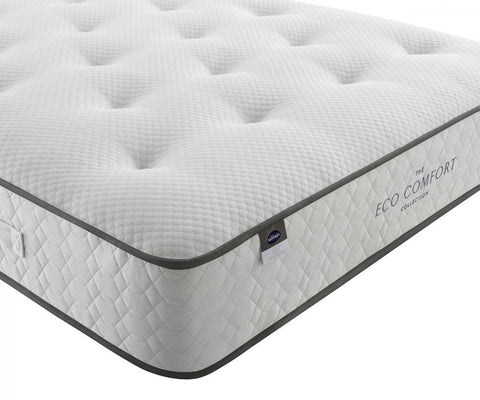 Silentnight Verve super king size mattress