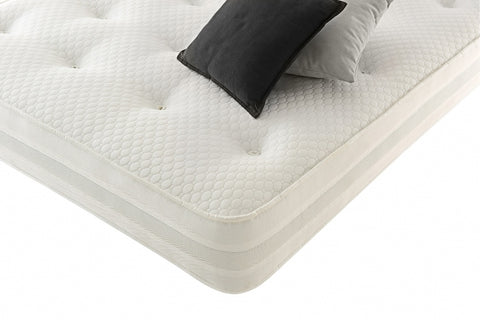 Silentnight pocket ortho super king size mattress