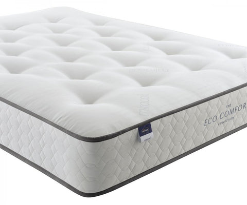 Silentnight Allure single mattress