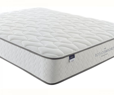 Silentnight Charisma super king size mattress