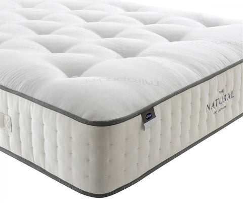 Silentnight Zenith super king size mattress