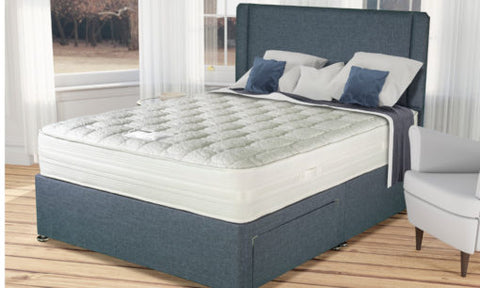 Siesta Sorrento  Gel king size mattress