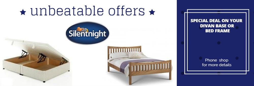 Check Our Special Offers & Deals