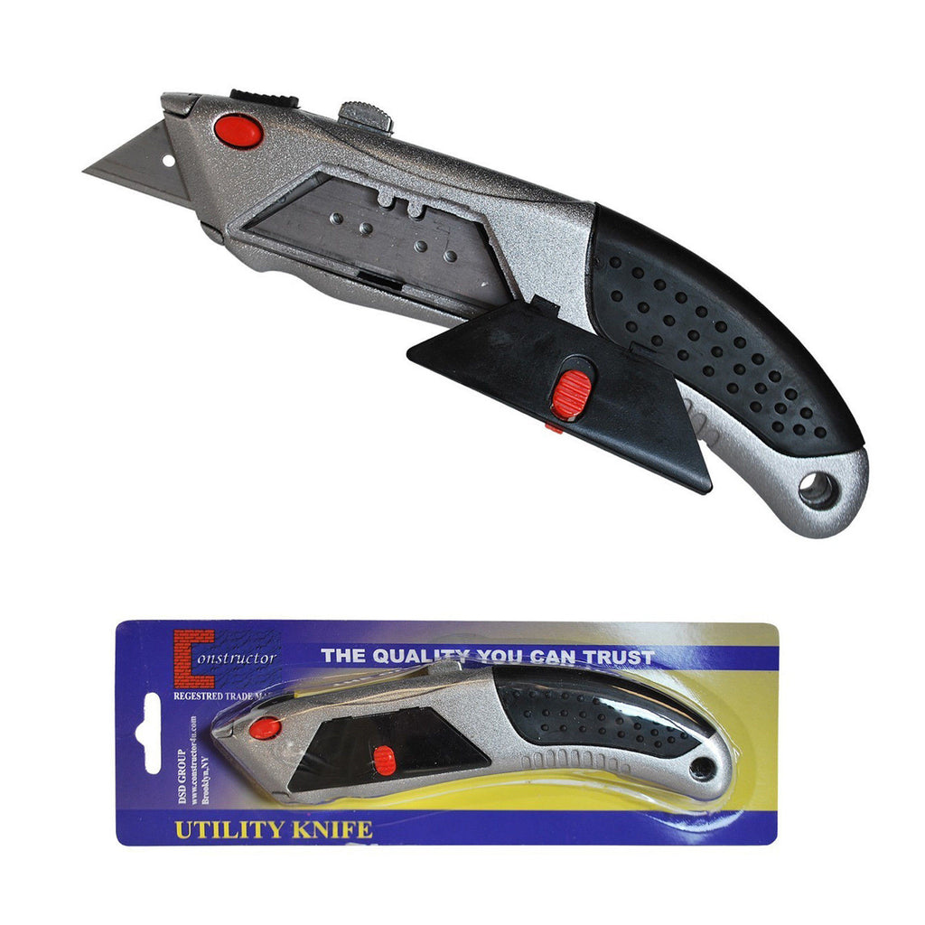 Constructor® Knife #2039 Blades + Storage - DSD Brands