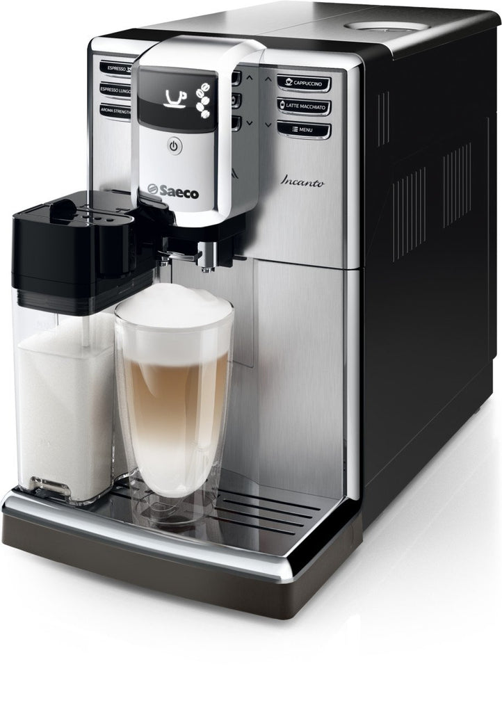 Saeco Incanto Carafe Super Automatic Espresso Machine HD8917/48