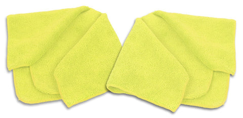 2 PC MICROFIBER CLEANING CLOTH SET - DSD Brands