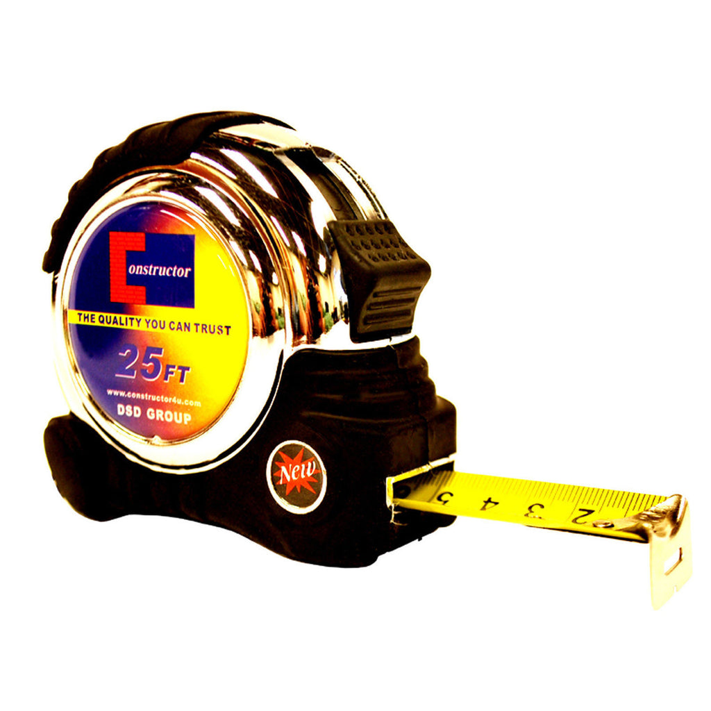 Constructo® Measuring Tape C6X 25ft. - DSD Brands