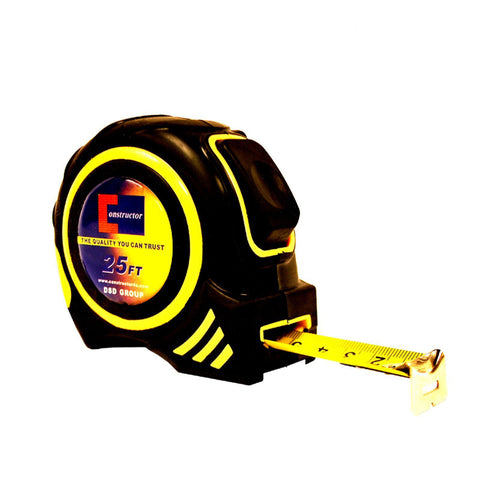 Constructo® Measuring Tape C7X 25ft. - DSD Brands