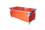 """MADISON"" DESK WITH DRAWER CABINET - DSD Brands"