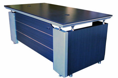 """LEXINGTON"" DESK WITH DRAWER CABINET - DSD Brands"