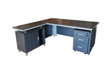 """LEXINGTON"" DESK FULL SET - DSD Brands"