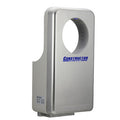 Constructor Automatic High Speed 1450W Commercial Hand Dryer Durable with Infrared Sensor Silver