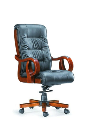 Constructor Studio Executive Chair 524