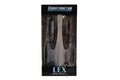 Constructor LEX Entry Handle Set Door Lock Oil Rubbed Bronze Finish
